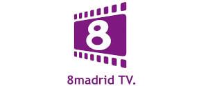CINE_8Tv Madrid