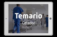 Temarios Celadores de Instituciones Sanitarias | Parte general