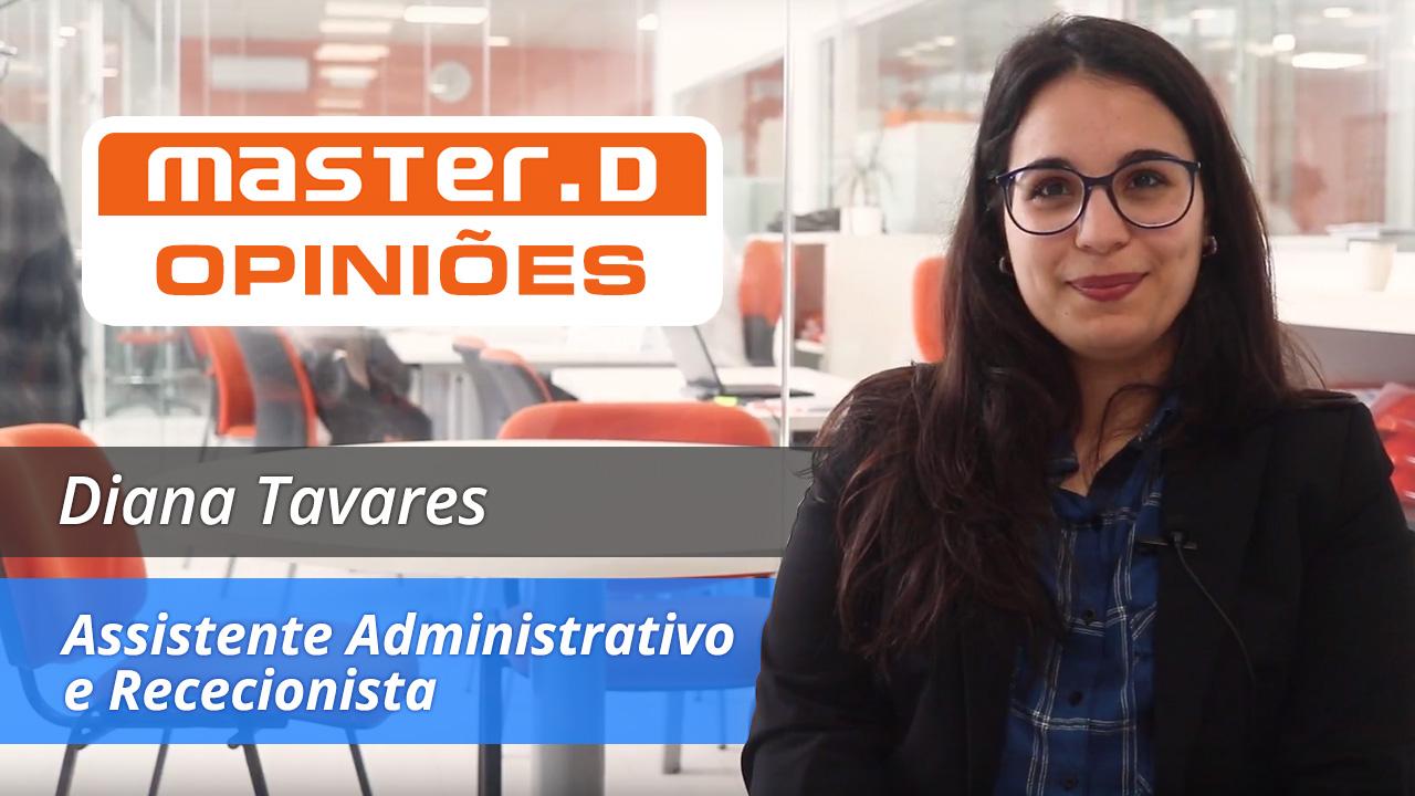 Opinião acerca do Curso Master D de Assistente Administrativo e Recepcionista