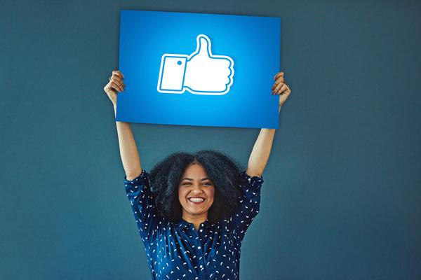Opiniões sobre a Master D no Facebook