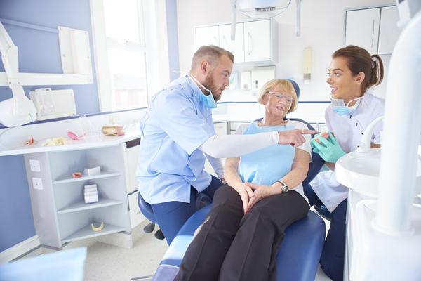 opinião de formanda sobre o estágio em clínica dentária