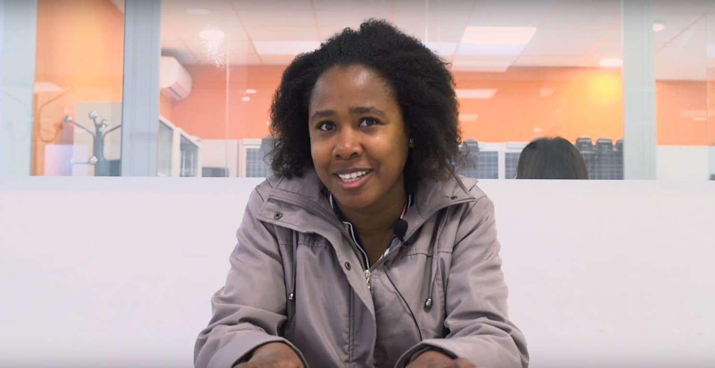 Cláudia Neto, Curso de Parafarmácia, Dietética e Nutrição na Master D