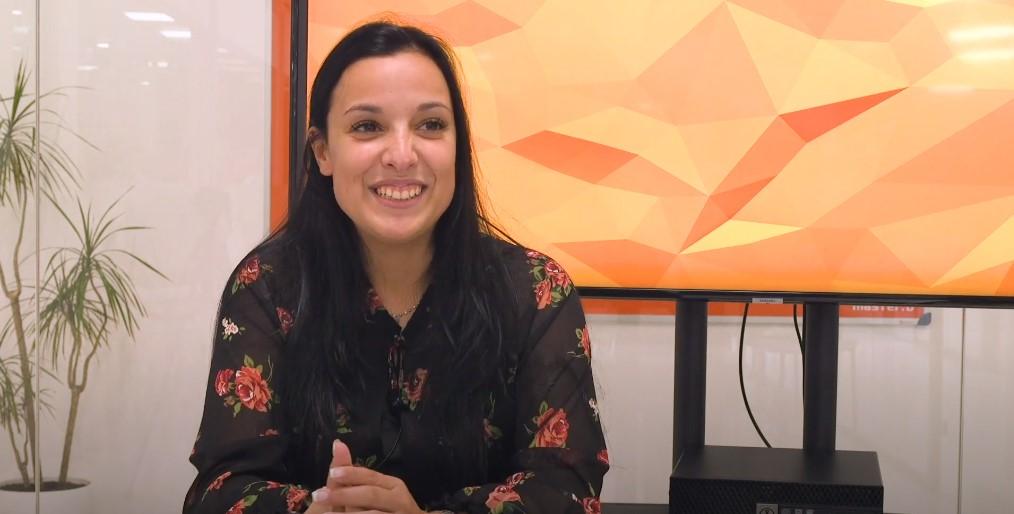 Mariana Sobral - Curso Auxiliar Veterinaria
