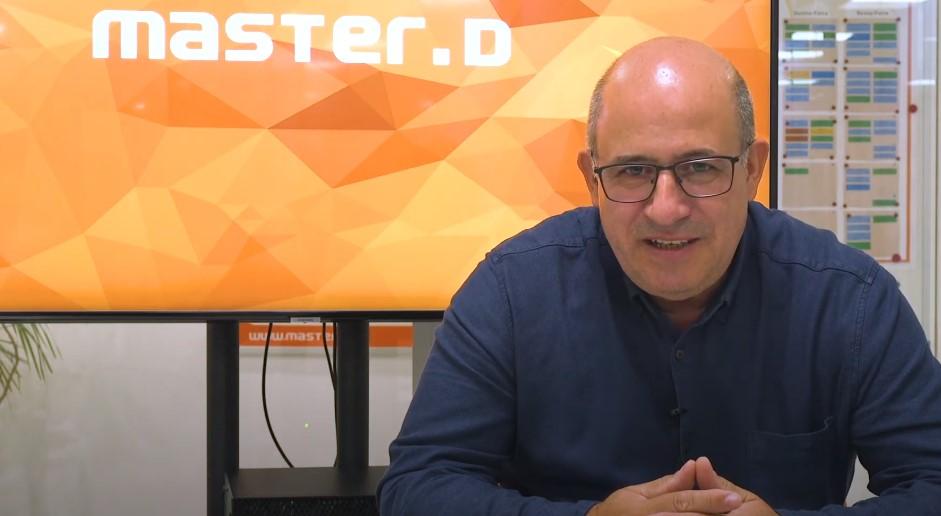 David Almeida - Curso de Tecnico Turismo