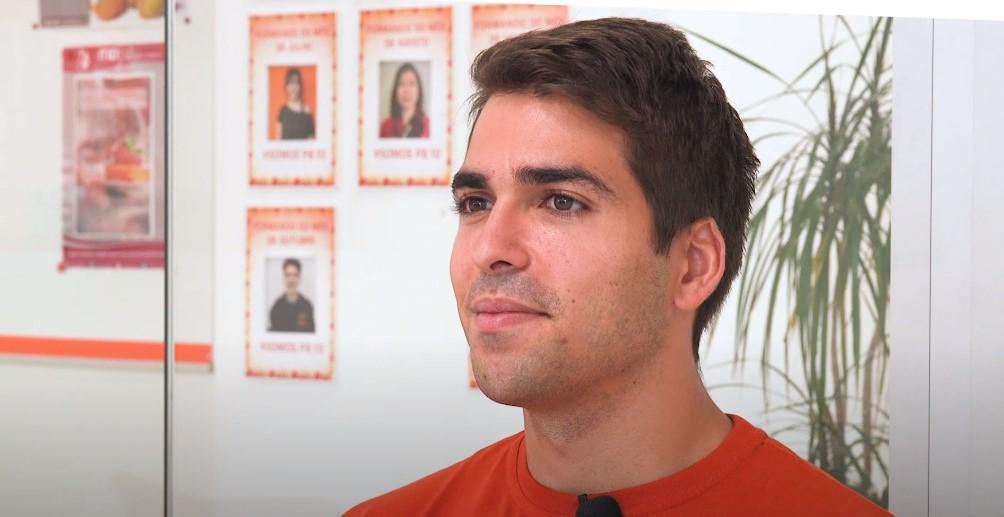 Miguel Carrasco - Curso de Informatica