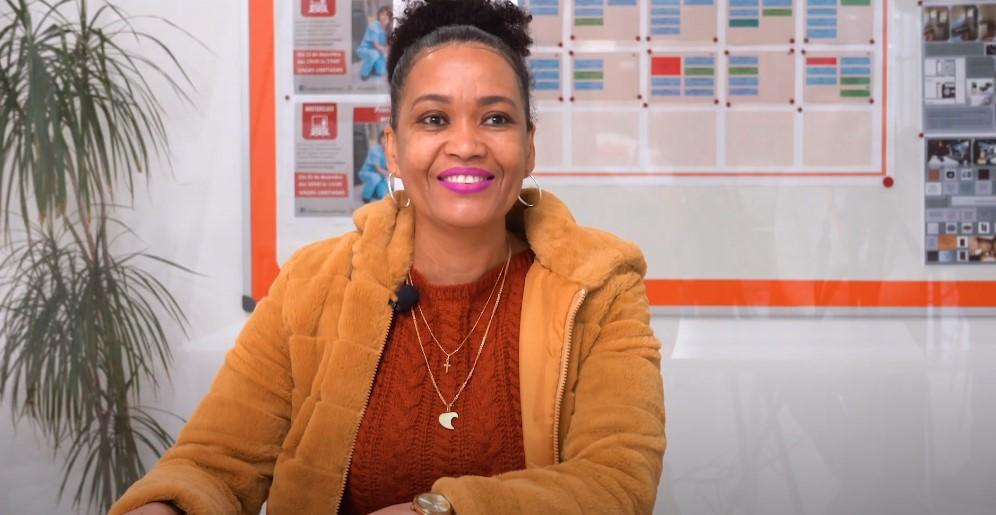 Bernardete Silva - Curso Online Auxiliar de Geriatria