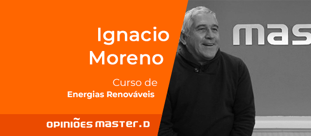 Ignacio Moreno - Curso de Energias Renováveis