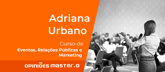 Curso de Eventos, Relações Públicas e Marketing