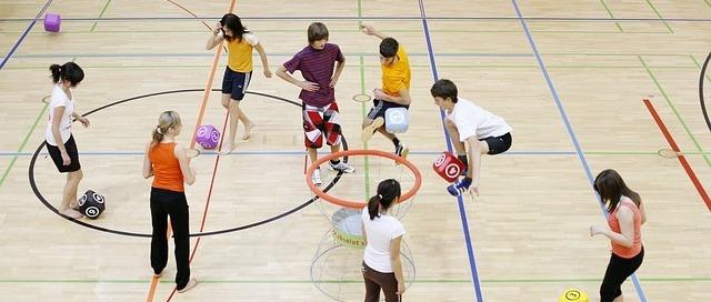 Oposiciones educación física secundaria