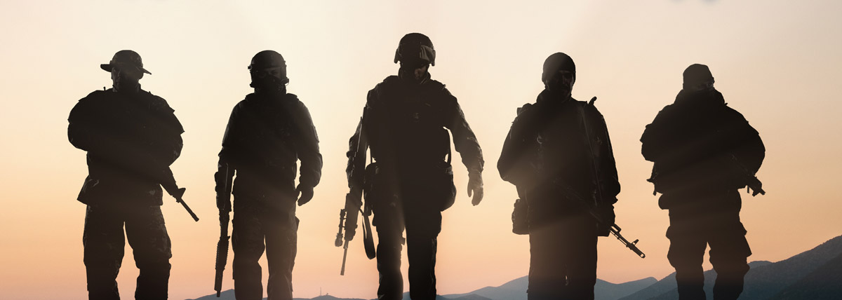 Suboficiales Ejército