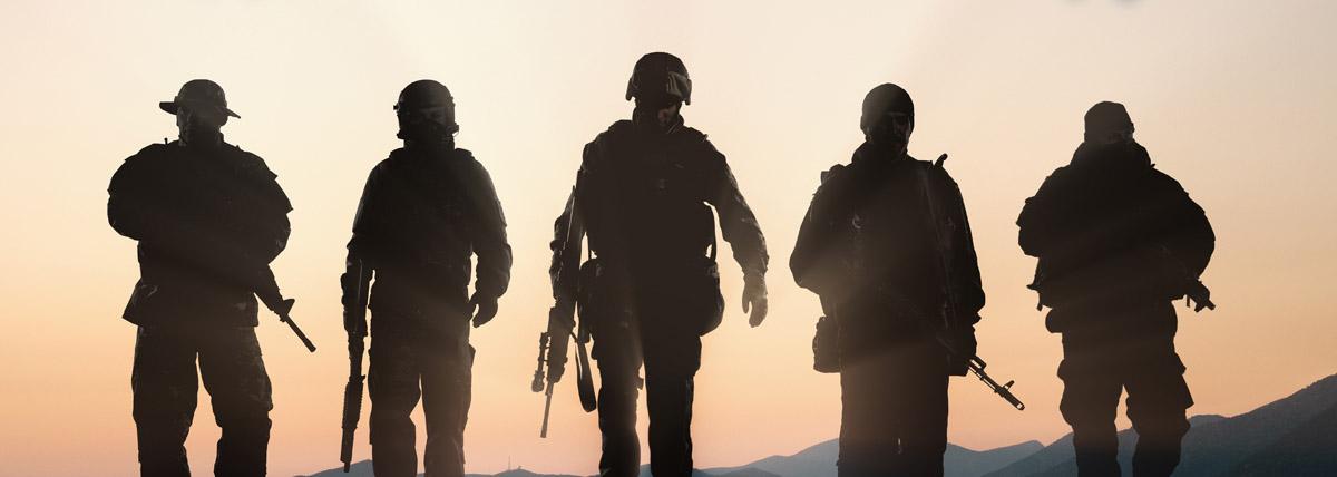 Oposiciones Suboficiales Ejército