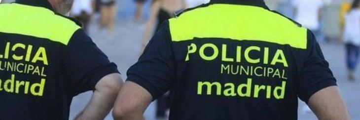 Oposiciones Policía Municipal de Madrid