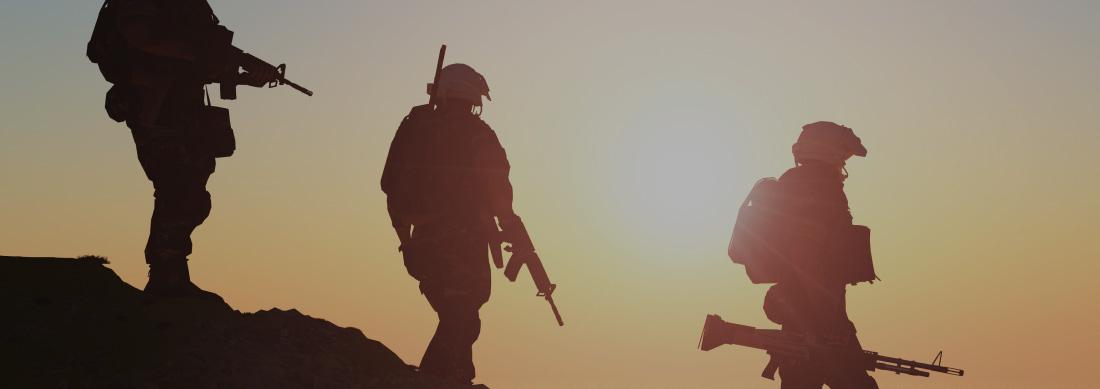 Oposiciones Oficiales del Ejército