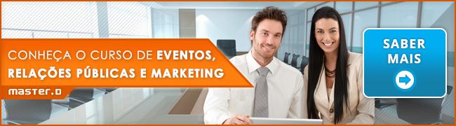 Eventos Relaçoes Publicas Marketing - Banner