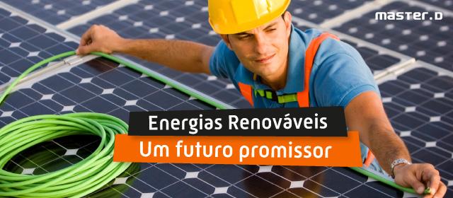 Curso de Energias Renovaveis