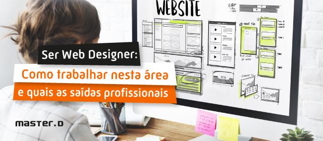 Curso web design online