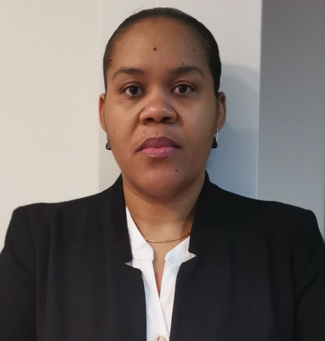 Bernardeth D'Alva - Formaçao Assistente Administrativo