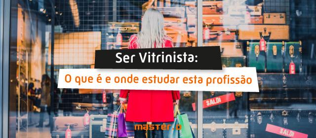 Curso de Vitrinismo Visual Merchandising