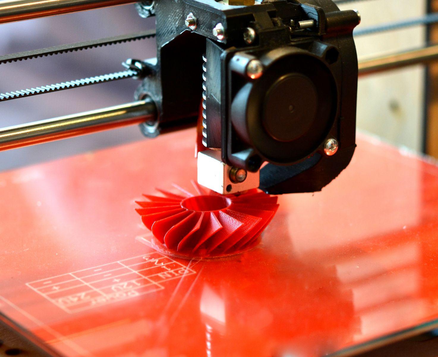 curso desenho e impressao 3D