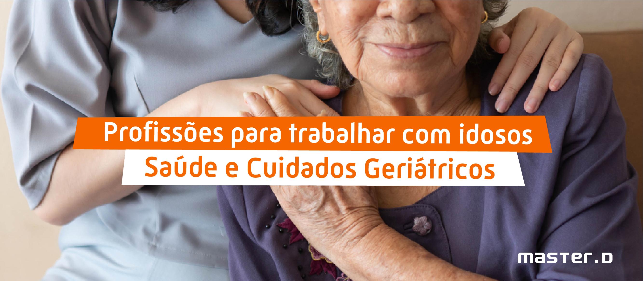 cursos online para cuidar cuidador de idosos