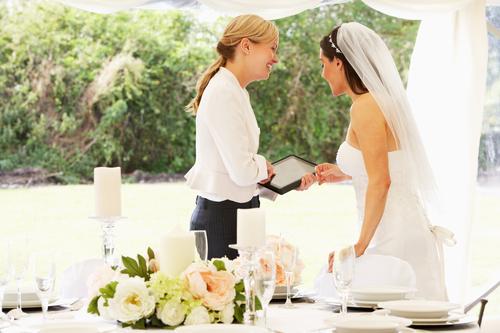 Wedding Planning - Curso