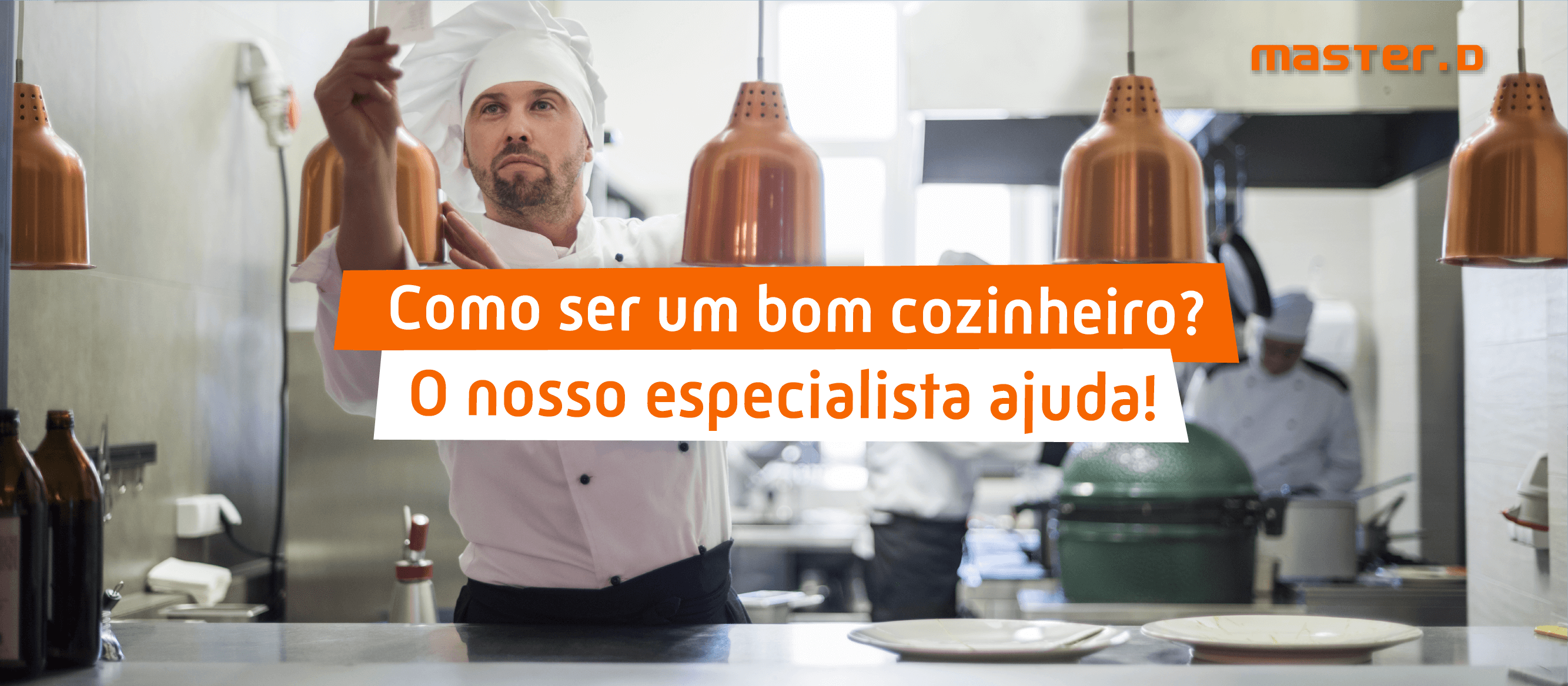 Cursos online de cozinha