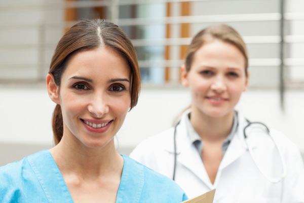 Sessões presenciais práticas de saúde da Master.D