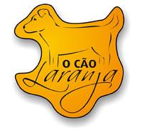 O Cão Laranja - LOGO