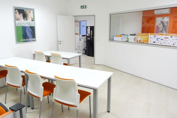 Centro Master D - Porto