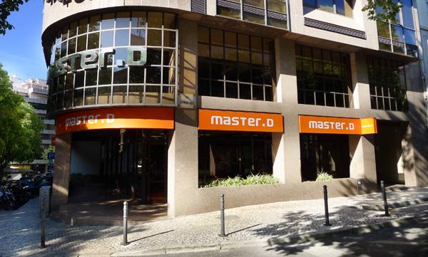 Master D