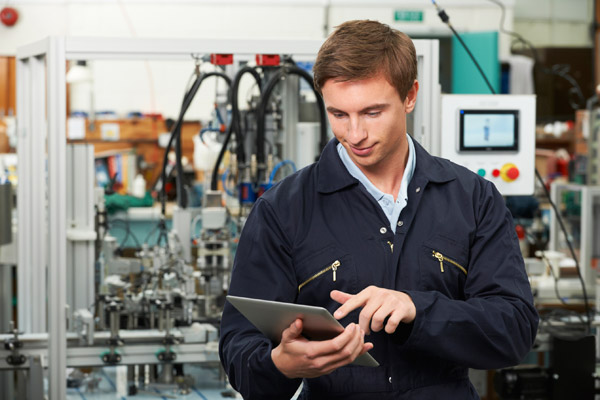 Automação Industrial - Formação