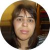 Helena Areal, formanda Master.D