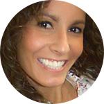 Alexandra Cruz formanda do centro de formação Master.D Faro