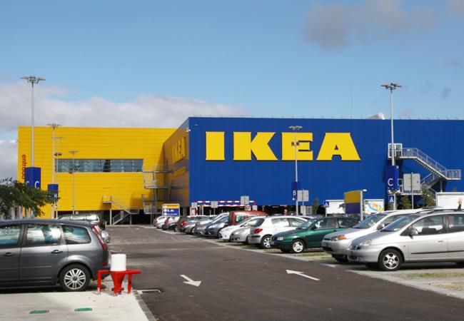 IKEA - Loures
