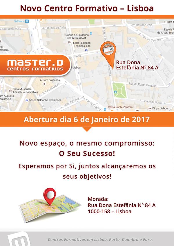 Novo Centro - Lisboa