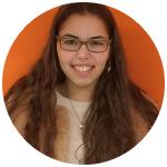 Jéssica Ferreira - Formanda do mês Janeiro