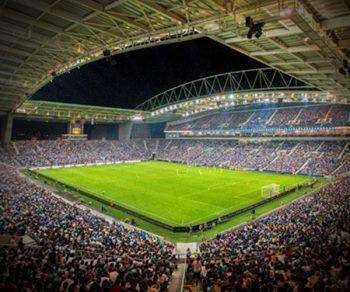 Estádio do Dragão - Criar a experiência interativa que os fãs procuram