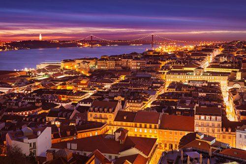 Lisboa foi a primeira capital do sul Europeu a chegar à final do prémio Capital Verde.