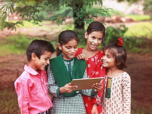 O curso de programação para crianças tem o objectivo de trazer oportunidades para todos através da importância que o digital tem actualmente, principalmente a nível laboral.
