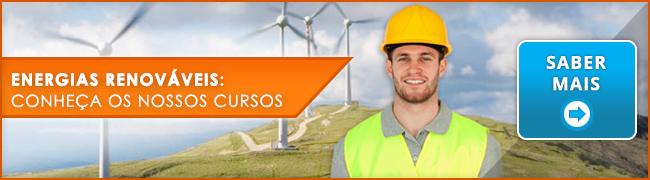 Cursos de Energias Renováveis