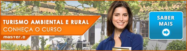 Curso de Turismo Rural e Ambiental