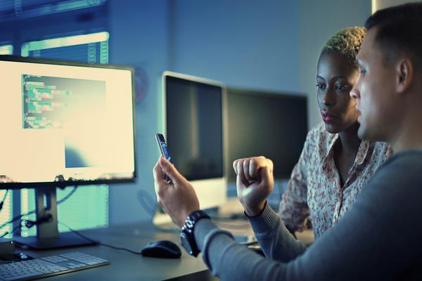 a tecnologia e o digital são dos sectores com maior crescimento a nível mundial nos últimos anos.