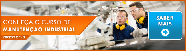 Curso de Manutenção Industrial