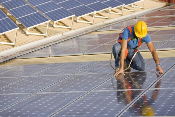As energias renováveis serão das profissões em alta no mercado de trabalho