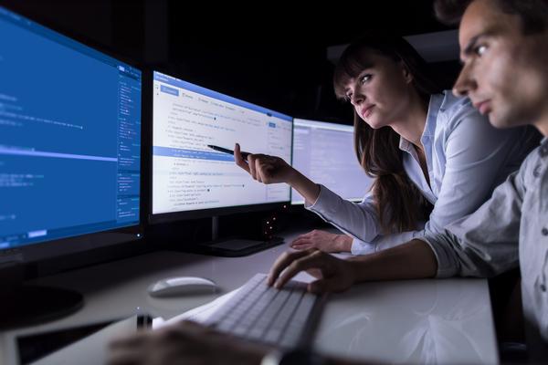 Os profissionais do sector das Tecnologias de Informação são cada vez mais procurados por todo o tipo de empresas.