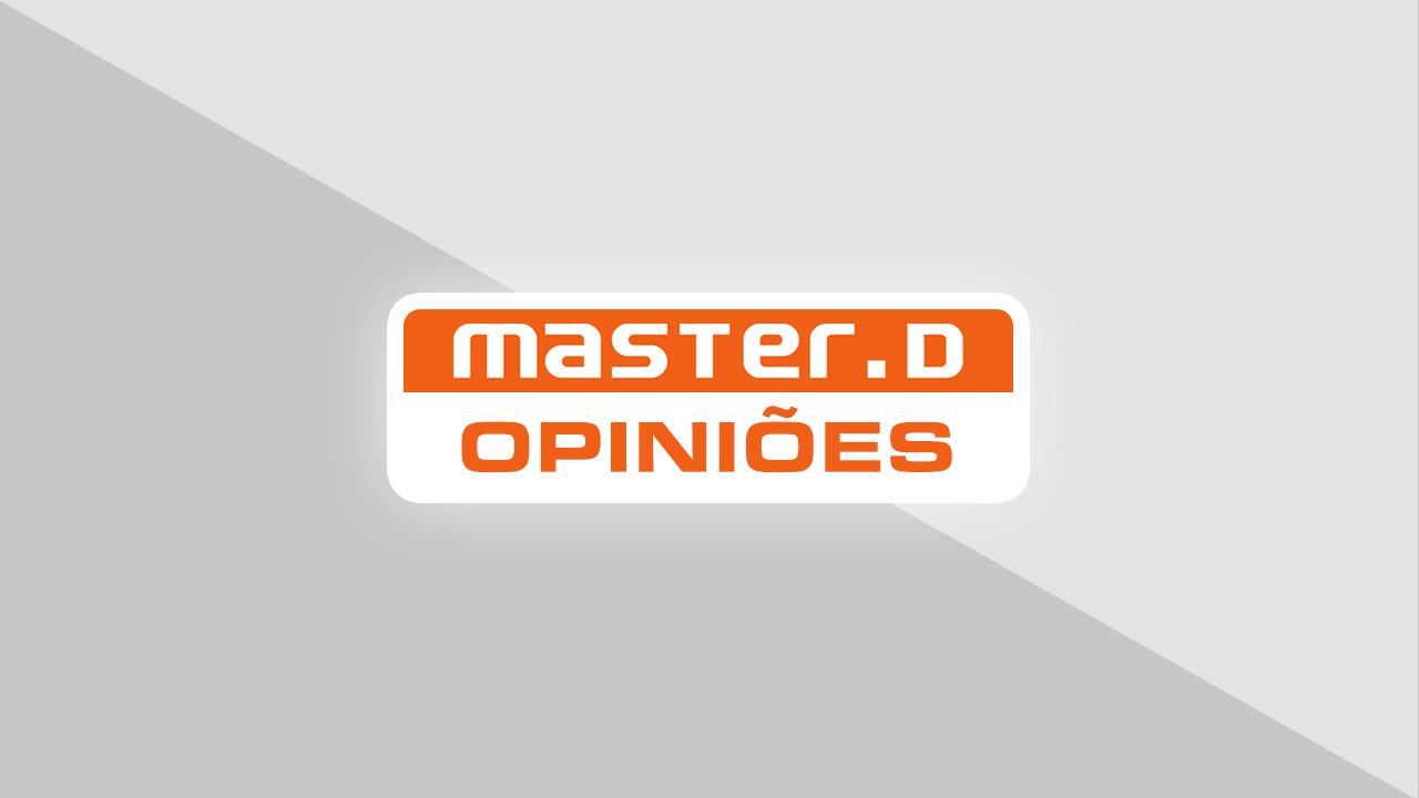 Novo site opiniões Master D