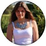 Formanda Ana Raquel