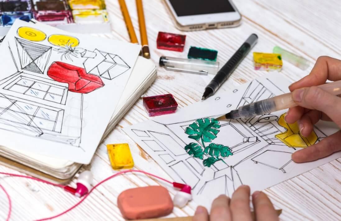 Ser Decorador de Interiores - Curso Master D