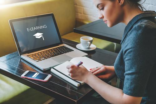 dicas de estudo para cursos online