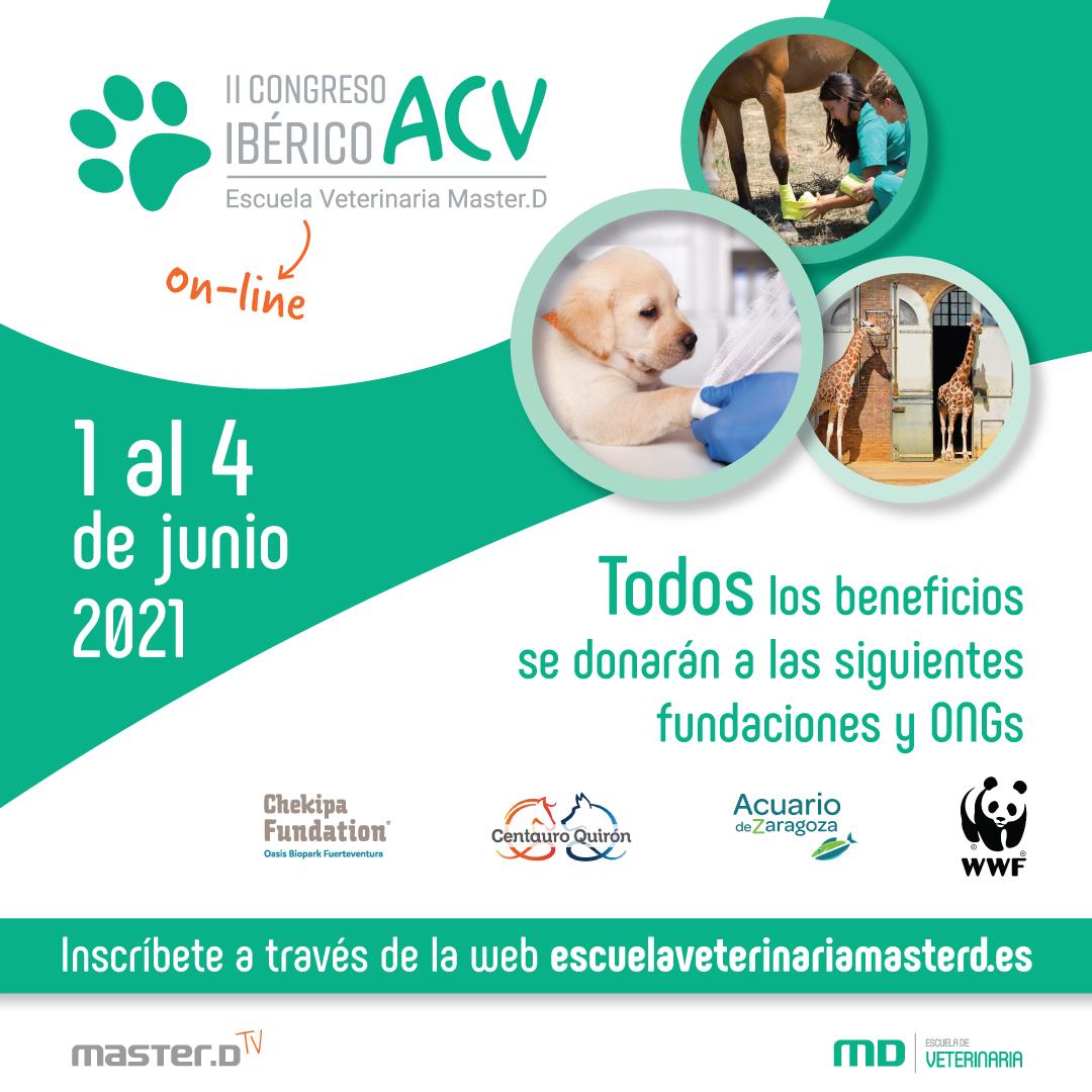 II Congresso Ibérico ACV